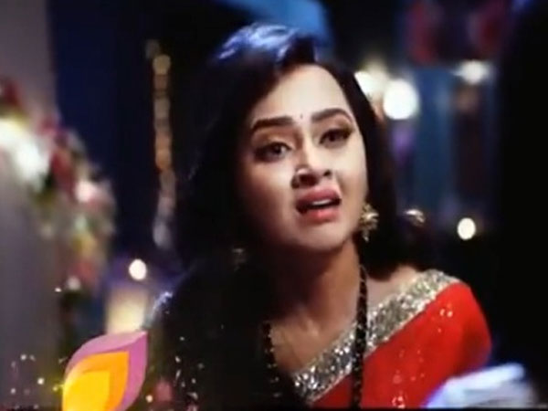 Ragini's Dream!