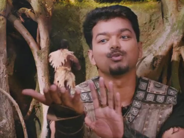The Importance Of Fantasy Films Like Puli In Tamil Cinema