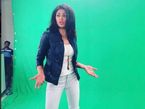 What Made Kavita Kaushik Fume Out Of Jhalak Dikhhla Jaa 8 Finale?