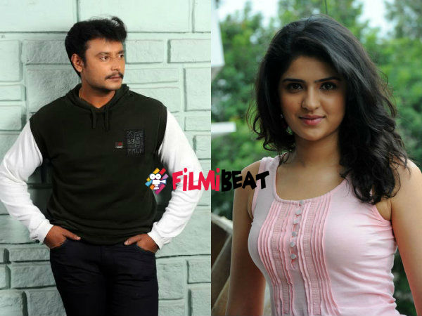 Darshan And Deeksha Seth