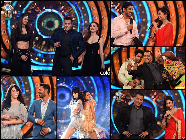 Bigg Boss 9 Double Trouble