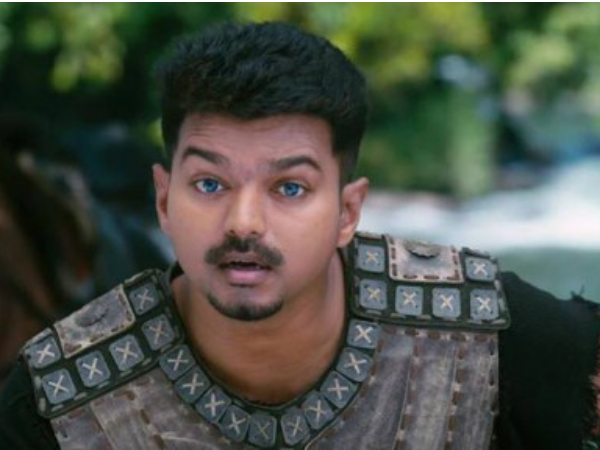 Puli Box Office: Turning Out To Be A Disaster In America And Canada?