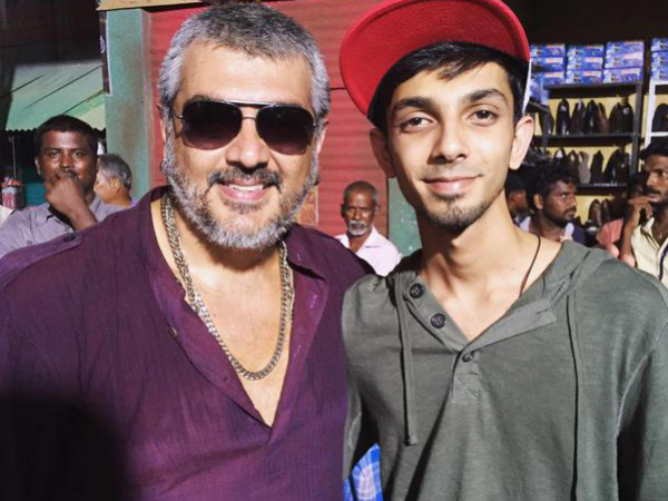 Vedalam Updates: Audio Release On October 16th, Teaser Marches Towards 3.5 Million Views
