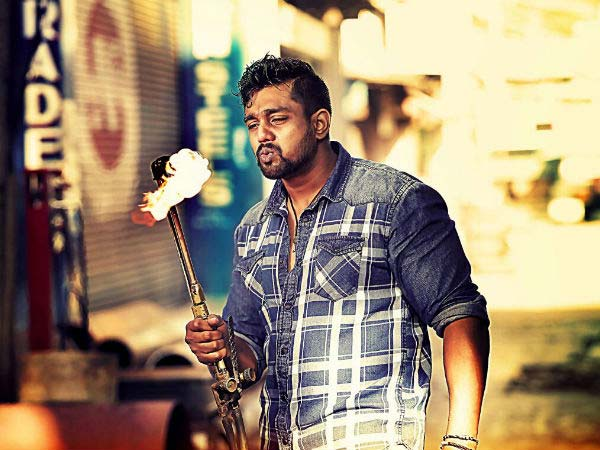 Will Dhruva Sarja Strike Back With Bharjari?