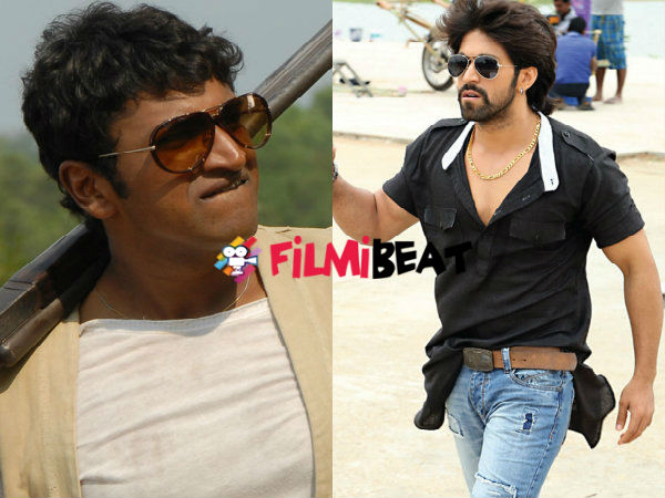 Yash Replaces Puneeth Rajkumar In Soori's 'Country Pistol'!