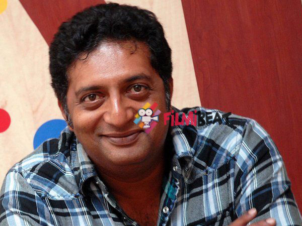 Prakash Raj To Remake Malayalam Hit Movie 'Shutter' In Kannada!