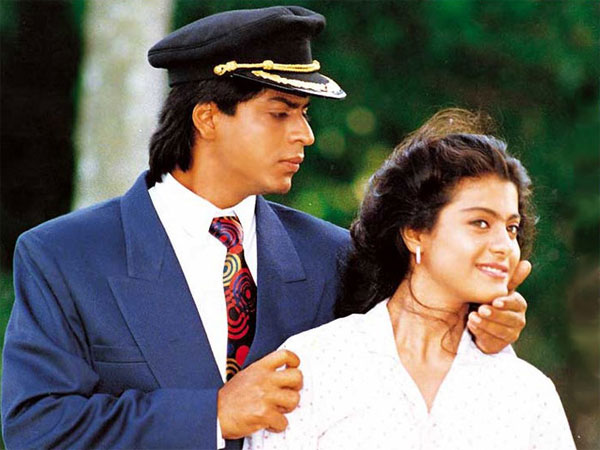 Baazigar To Dilwale