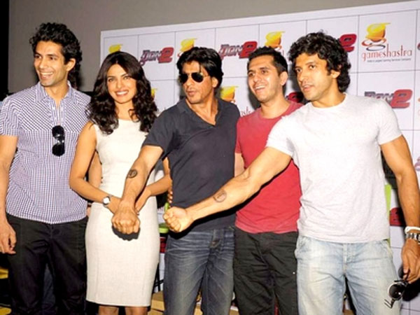 After Rock On 2 Its Don 3