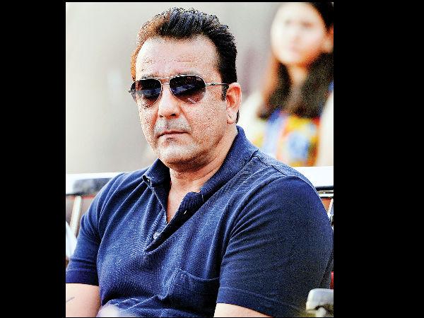 Sanjay Dutt Khalnayak Returns| Sanjay Dutt Khalnayak ...