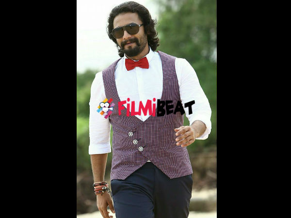 Oh My Gosh! Supercool Srimurali From 'Rathaavara'