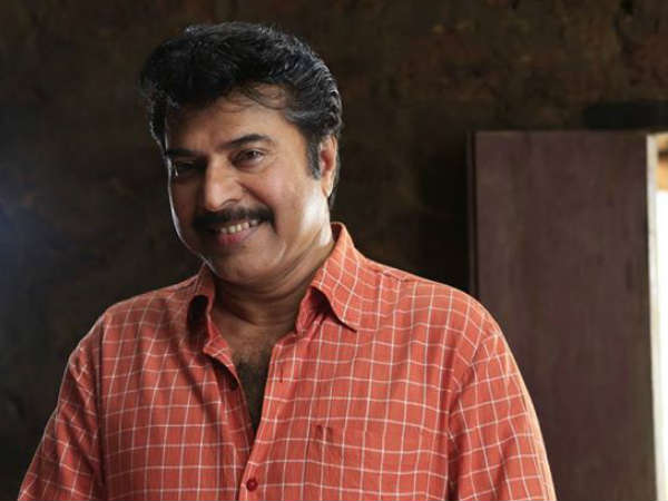 Mammootty Turns Reporter!