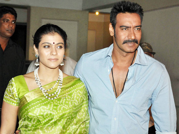 Have hit Ajay devgan with wife sex seems brilliant