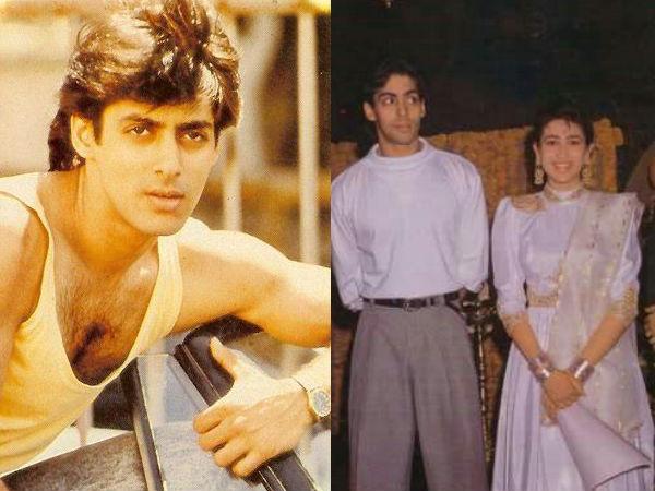 Salman Khan Rare Pics Salman Khan Unseen Pics Salman Khan Old Pics