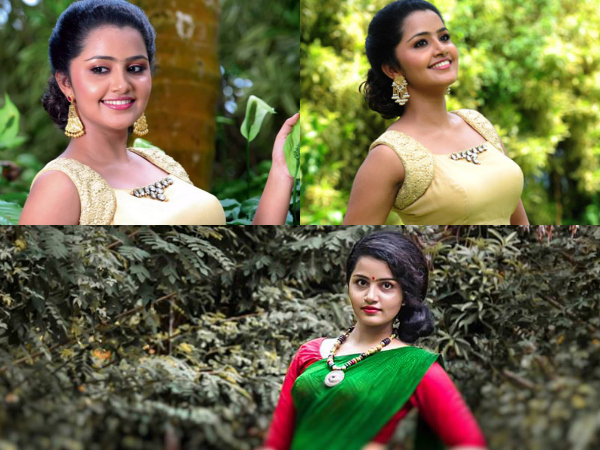 Anupama Parameshwaran: New Glam Diva In Making!