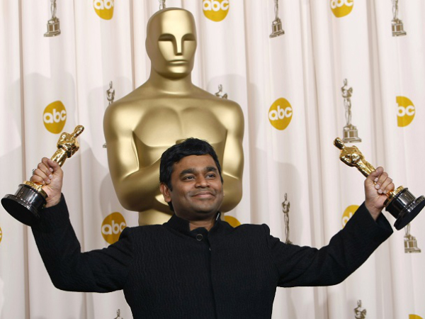 Documentary on AR Rahman To Be Premiered On October 26th