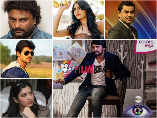 Bigg Boss Kannada Season 5 Winner & Details | Contestants ...