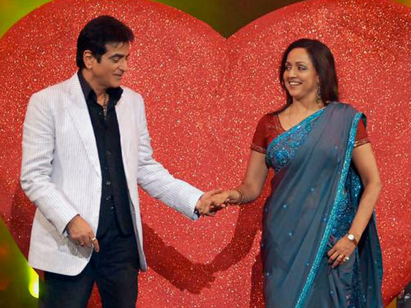 dharmendra and hema malini relationship