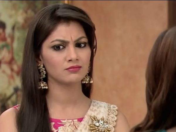 Pragya pragya tries to provoke tanu so that abhi and tanu fight by
