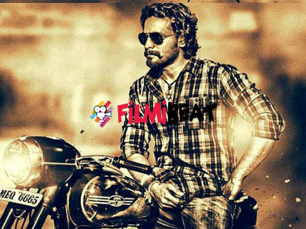 Craze Builds For Srimurali Starrer 'Rathaavara'