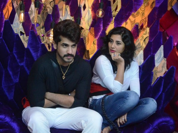 Bigg Boss 9 With Salman Khan:Suyyash Rai-Rimi Sen Safe;Not Pair,But One Contestant To Get Eliminated