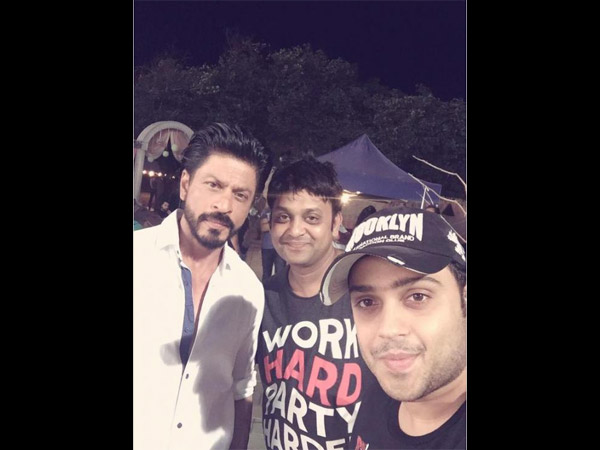Dilwale Sets