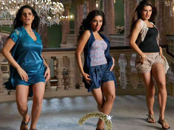 Housefull Franchise