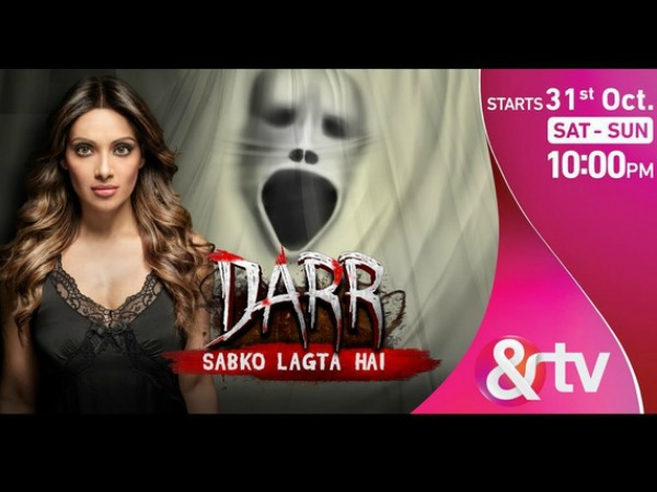 Bipasha Basu's First TV Show Darr Sabko Lagta Hai; Alleged BF Karan Singh Grover Wishes Luck