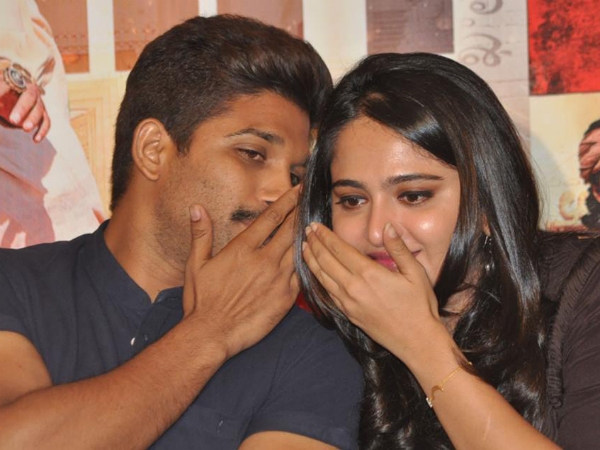 anushka dating allu arjun Search arjun reddy page 1 of 14 anushka lead sonu sood lead divya nagesh in which, allu arjun is playing the role of a software engineer in this movie.