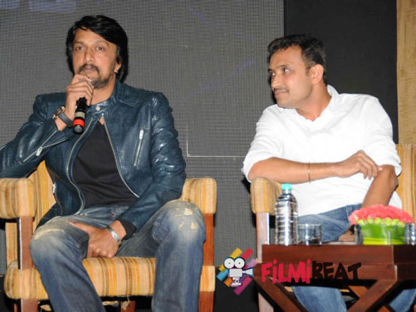 What Is Sudeep's Remuneration For Hosting Bigg Boss 3?