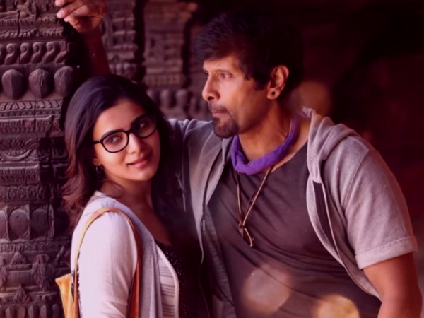 <strong>10 Endrathukulla Movie Review & Rating: Musty Screenplay Spoils The Fun </strong>