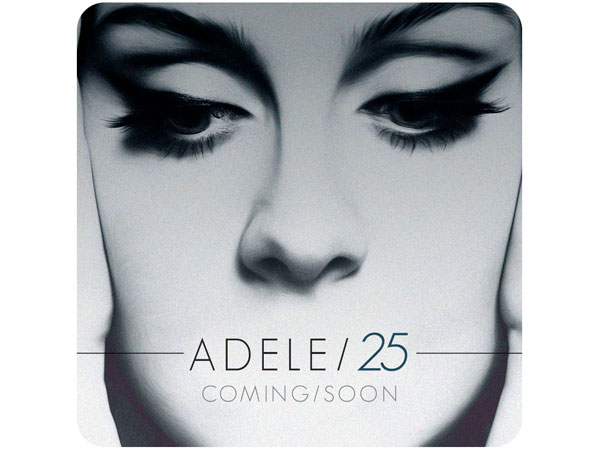 Adele's New Studio Album '25' Out Soon
