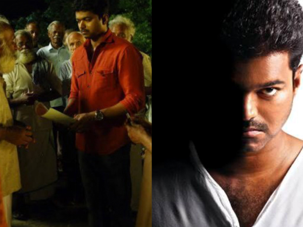 Vijay's Kaththi Completes A Year: Despite Its Box Office Success, The Movie Is Still A Failure!