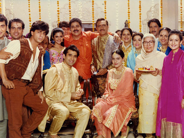 Film Hindi Charokhan Dilwale Dulhania Le Jayenge Jugando A Ganar
