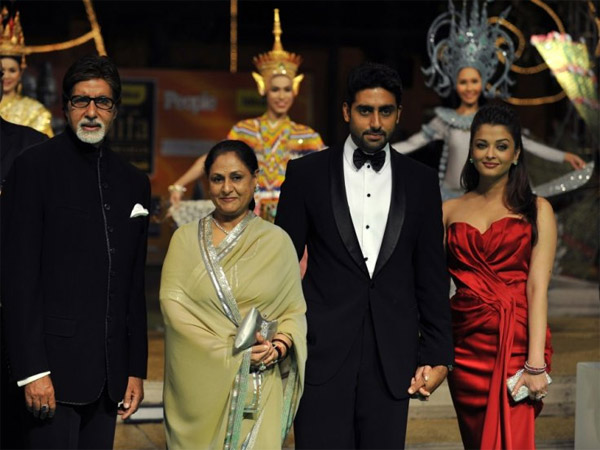 The Bachchans