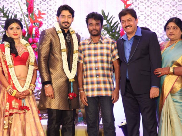 prajwal devaraj photos