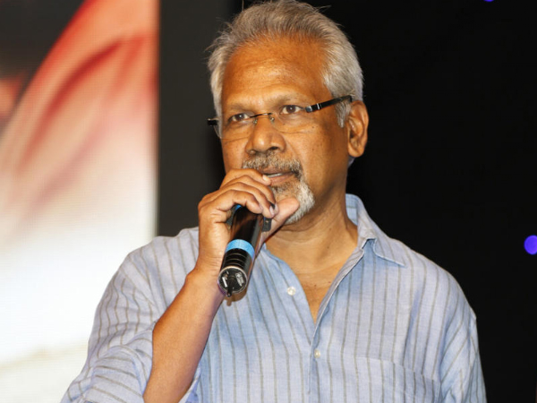 OMG! Mani Ratnam Drops His Multi-Starrer Bilingual Due To Casting Issues?