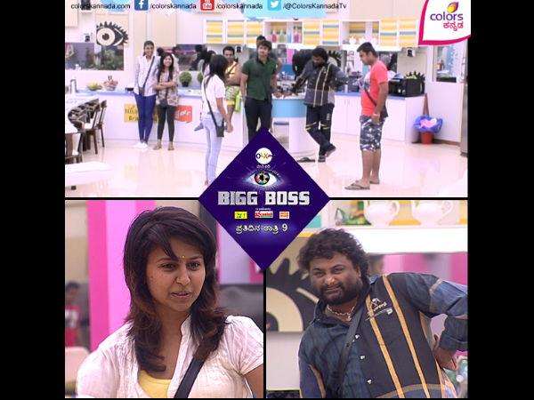 Bigg Boss   Bigg Boss 3   Bigg Boss Kannada   Huccha Venkat