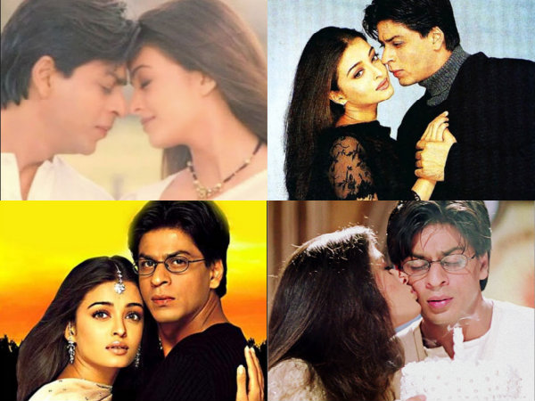 When Dialogues From Shahrukh's Mohabbatein Taught Us The ...