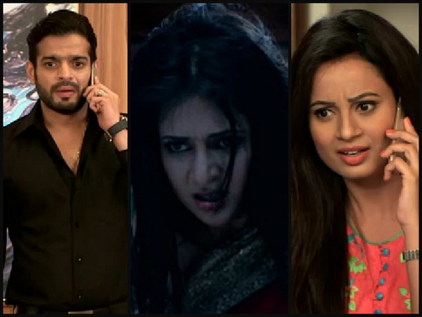 Yeh Hai Mohabbatein: Ishita Suffering From Multiple Personality Disorder?