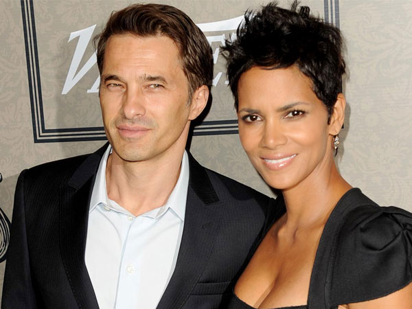 Oh! Halle Berry & Olivier Martinz Splitting up?