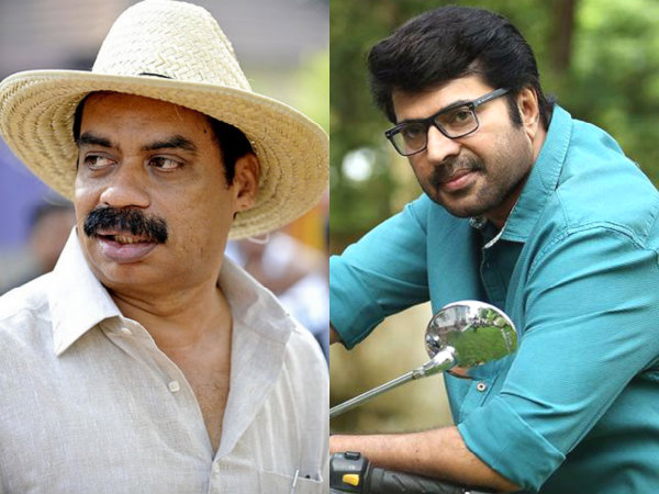 Image result for sathyan anthikad and mammootty