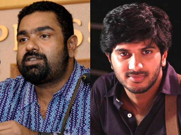 Amal Neerad Changes For Dulquer Salmaan!