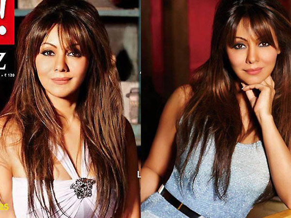 Gorgeous Gauri