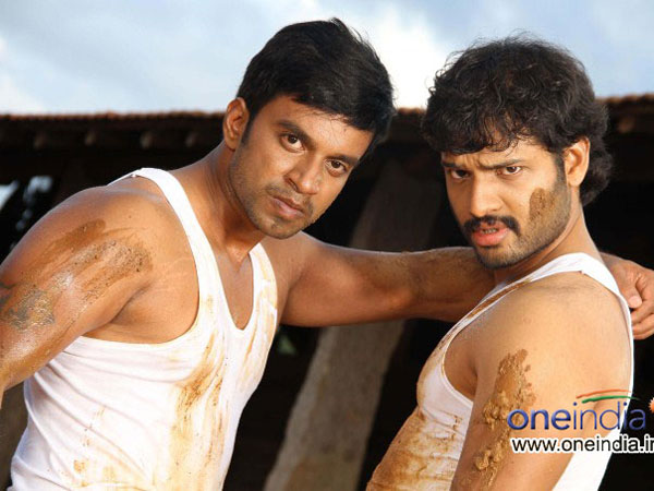 Sumanth Shailendra And Akshay