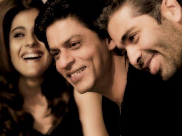Kajol Feels Ranbir-Deepika Can Never Be Like Her And ...