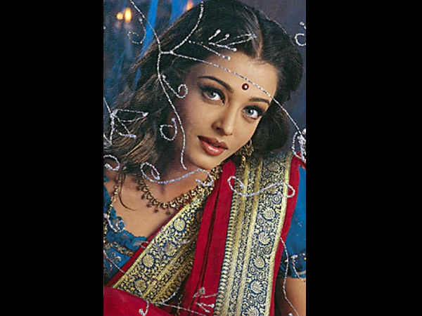 Happy Birthday Aishwarya!
