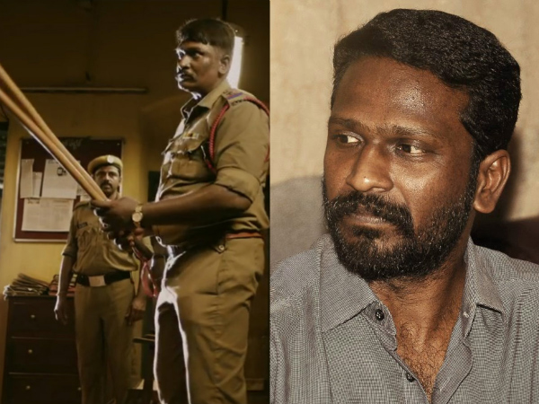 Actors' Skin Would Break Open As They Were Beaten For Real: Vetrimaaran On Visaranai