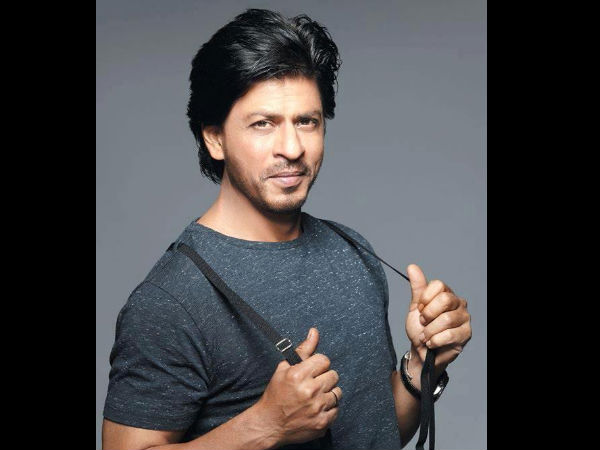 Shahrukh Khan Quoted
