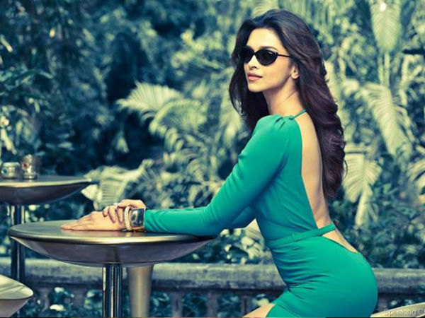 Deepika Padukone To Star In A Hollywood Movie? - Filmibeat