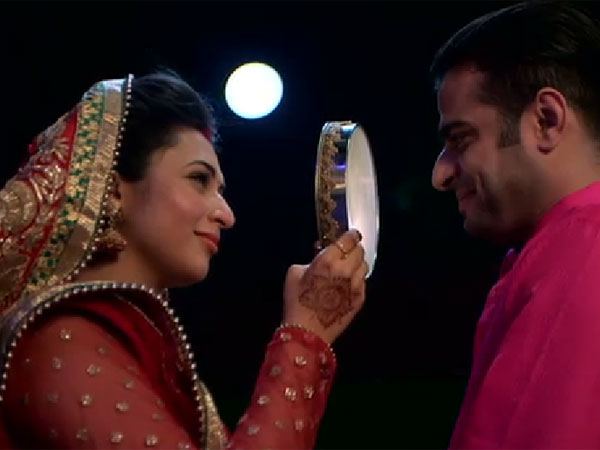Ishita And Raman